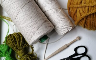 Traditional and Experimental Tapestry Weaving with Justine Randall